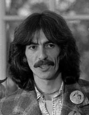 An Open Letter to George Harrison